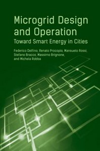Microgrid Design and Operation for Smart Cities