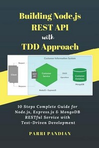 Building Node.js REST API with TDD Approach