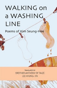Walking on a Washing Line