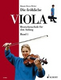 Die fr?hliche Viola Band 1