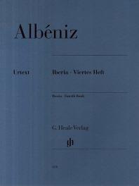 알베니즈/이베리아 모음곡. 4(HN 650)