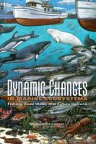 Dynamic Changes in Marine Ecosystems