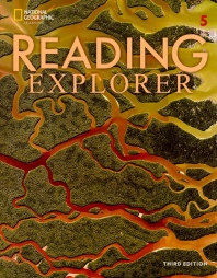Reading explorer 5 (Student book + Online Workbook sticker code)