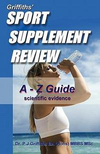 Griffiths' Sport Supplement Review