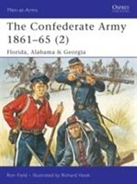 The Confederate Army 1861 65 (2)