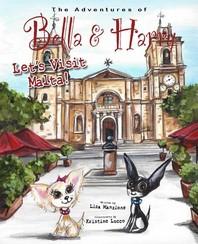Let's Visit Malta!