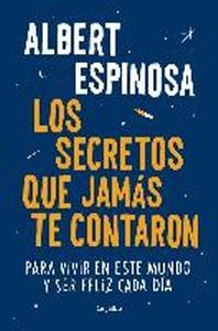 Los Secretos Que Jamas Te Contaron / The Secrets They Never Told You