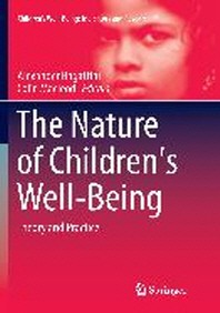 The Nature of Children's Well-Being