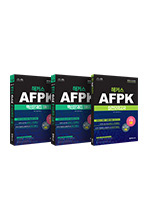 해커스 AFPK 핵심문제집 모듈 1+2+모의고사 세트(2019)