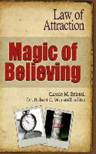 Magic Of Believing - Law of Attraction
