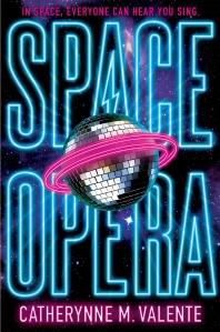 Space Opera (Reprint)