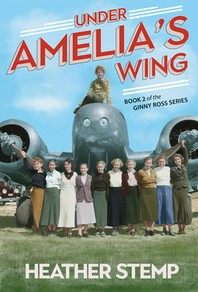 Under Amelia's Wing