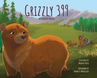 Grizzly 399 - Hardback Special - 2nd Edition