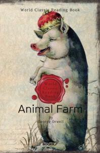 동물 농장 (조지 오웰 작품) : Animal Farm ㅣ영어원서ㅣ