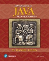 Introduction to Java Programming, Brief Version Plus Mylab Programming with Pearson Etext -- Access Card Package [With Access Code]