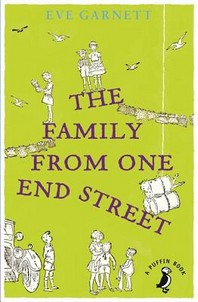 Family from One End Street