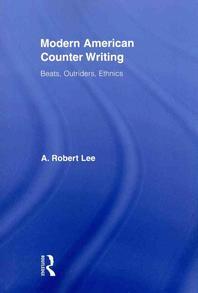 Modern American Counter Writing