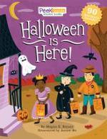 Halloween Is Here!