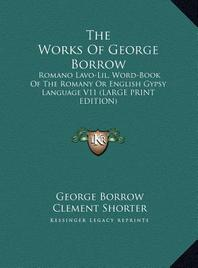 The Works of George Borrow