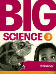 Big Science. 3(Workbook)