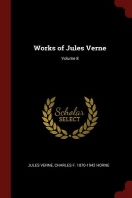Works of Jules Verne; Volume 8