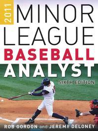 2011 Minor League Baseball Analyst