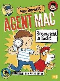 Agent Mac - Boesewicht in Sicht