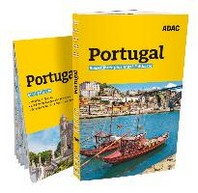 ADAC Reisefuehrer plus Portugal