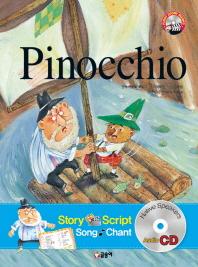 Pinocchio(피노키오)