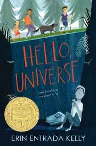 Hello, Universe (2018 Newbery Medal Winner)