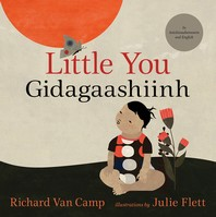 Little You / Gidagaashiinh