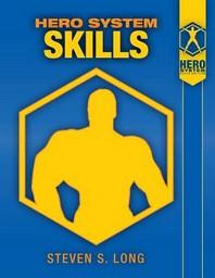 Hero System Skills