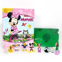 My Busy Books :  Minnie