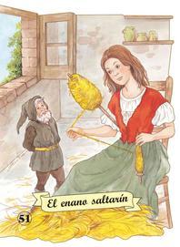 El Enano Saltarin = Rumpelstiltein