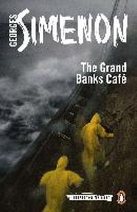 The Grand Banks Caf'
