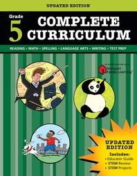 Complete Curriculum