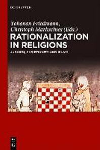 Rationalization in Religions