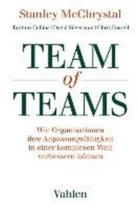 Team of Teams