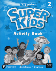 Super Kids. 2 AB
