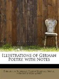 Illustrations of German Poetry, with Notes