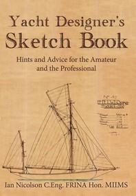 Yacht Designer's Sketch Book