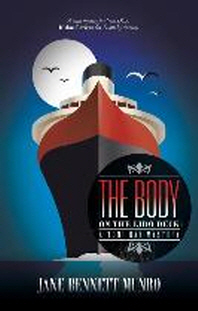 The Body on the Lido Deck