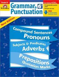 Grammar & Punctuation Grade 6