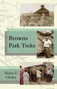 Browns Park Treks