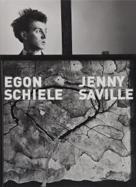 Egon Schiele - Jenny Saville