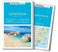 MERIAN momente Reisefuehrer Sardinien