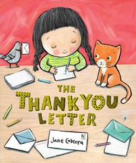 The Thank You Letter