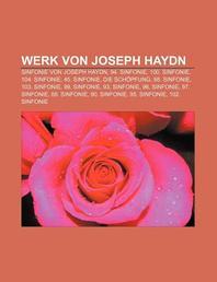 Werk Von Joseph Haydn