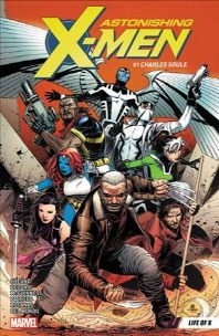 Astonishing X-Men by Charles Soule Vol. 1
