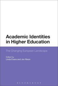 Academic Identities in Higher Education